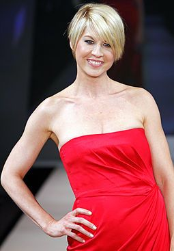 "Jenna Elfman, ""Friends"" actress, was raised Catholic.  Her husband Bodhi is of Jewish heritage.  When they met he was a practicing Scientologist.  She became one as well after he introduced her to its teachings.  Both are active Scientologists, and both are listed on the organization's website as members of the board of advisers from the arts, entertainment and media community.  Jenna credits Scientology with sustaining their marriage."