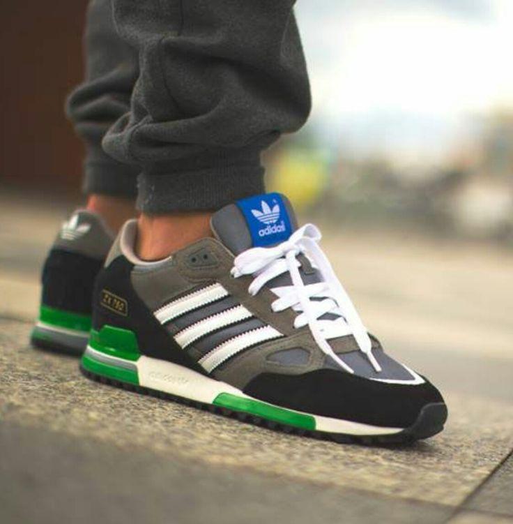 Adidas Originals ZX 750 ~all in or nothing~ TOP 6 butów dostępnych w Polsce