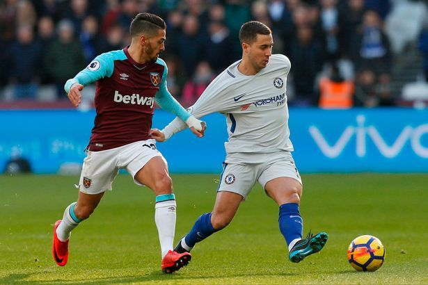 What's wrong with Manuel Lanzini? The Jewel is stalling as West Ham improve - football.london