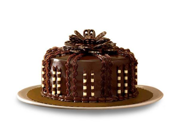 Chocolate Decoration Around Cake : yums!!! From Publix bakery. Jacksonville/St. Augustine ...