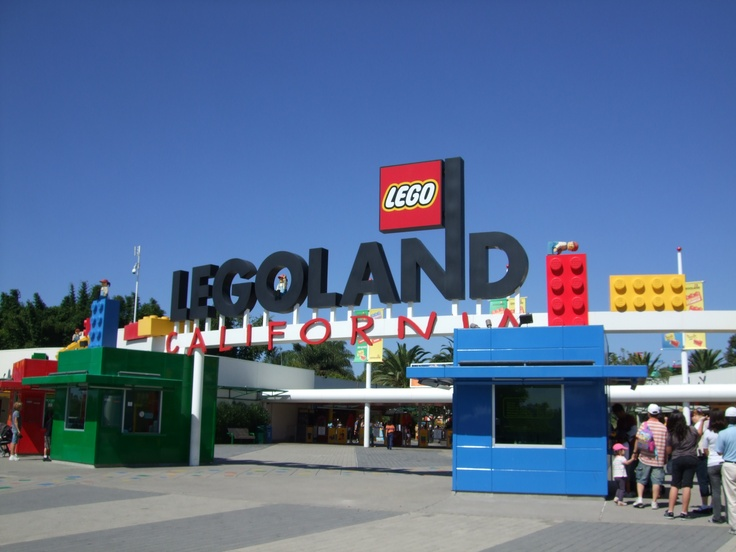 Best Kids Vacation...Legoland outside San Diego CA is a must go vacation for children 12 and under!!!!  It is amazing for adults too.  All rides and creatures and buildings are constructed out of legos.  You can incorporate a visit to Disneyland also...only a little over an hour away!!!