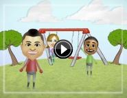 This is a very interesting video about itnernet safety. It shows how kids can use the internet as a good and as a bad option. This may be very dangerous for kids and even for teens. There are many consequences with this action.