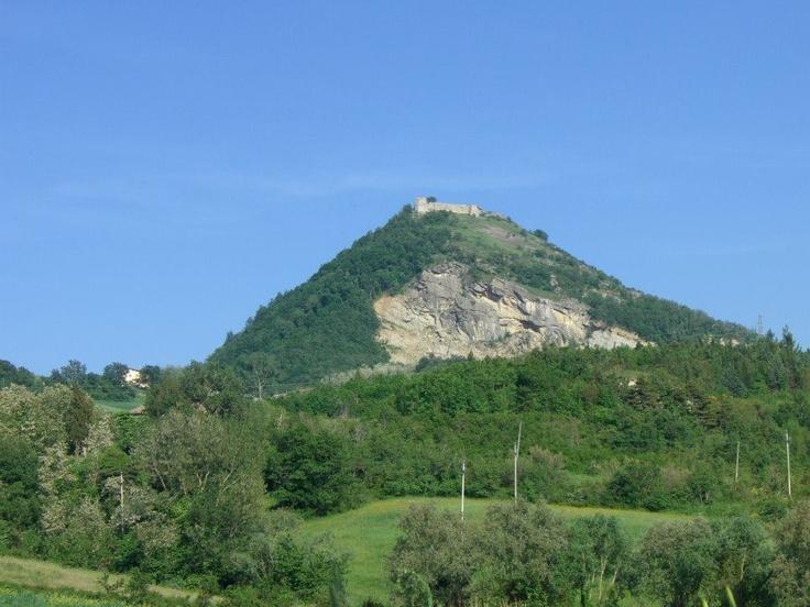 Maioletto view
