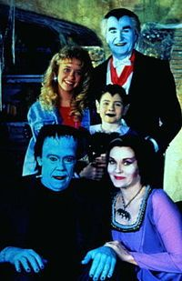 The Munsters Today(also known as The New Munsters) is an American sitcom that aired in syndication from 1988 to 1991.The series served as a sequel to the 1960s sitcom The Munsters.