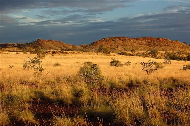 Brilliant photographs of the Pilbara Western Australia