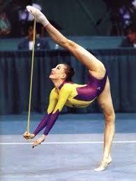 Resultado de imagen de gimnasia ritmica