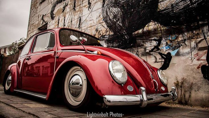 1000 Ideas About Classic Vw Beetle On Pinterest