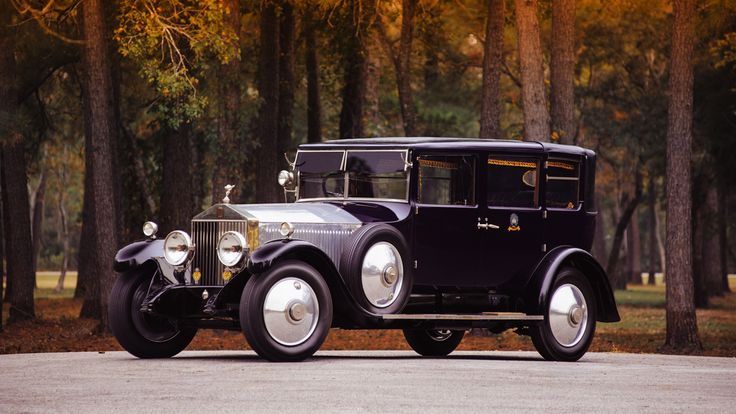 Mechanical Elephant: The cult of Rolls-Royce in India