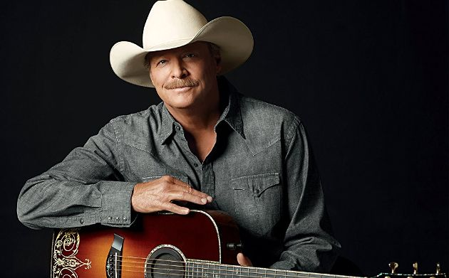 Alan Jackson I Love Chris Stapleton But What He S Making Now