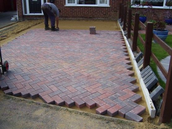 Calcular pavimentación Costo de instalación