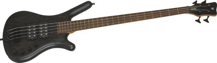 Warwick Corvette Double Buck 4-String Bass
