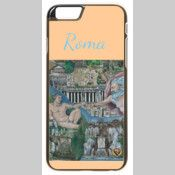 My Beloved Roma - Iphone 6 cover