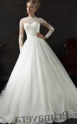 Красивые свадебные платья шикарные - http://1svadebnoeplate.ru/krasivye-svadebnye-platja-shikarnye-2538/ #свадьба #платье #свадебноеплатье #торжество #невеста