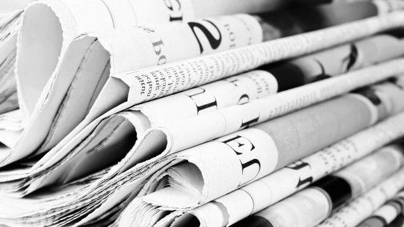 Die Welt am Sonntag: aboalarm in der Zeitung
