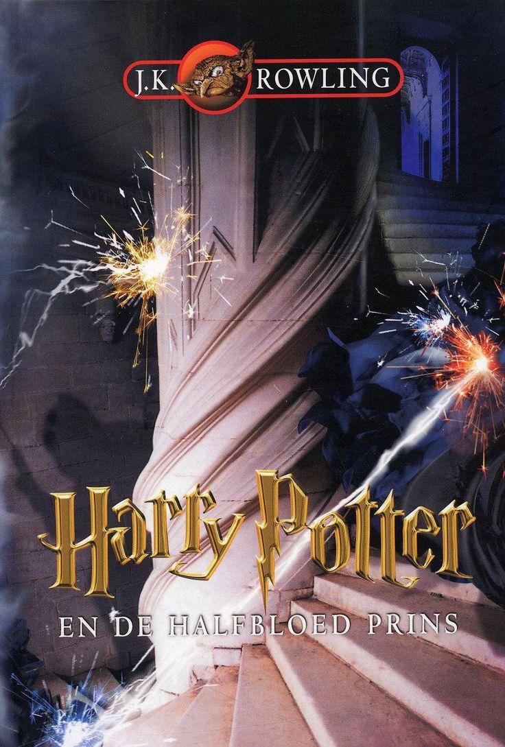 HP & de halfbloed prins