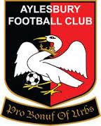 AYLESBURY FC    -  AYLESBURY - buckinghamshire-