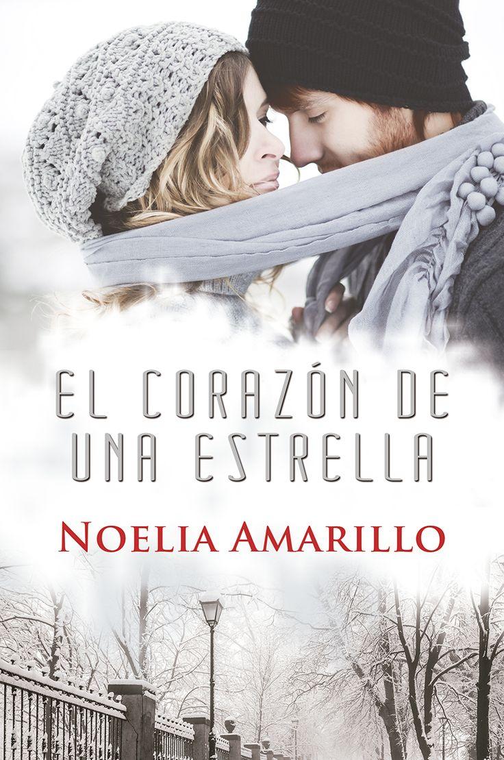 Lana Fry: Reseña: El corazón de una estrella - Noelia Amaril...