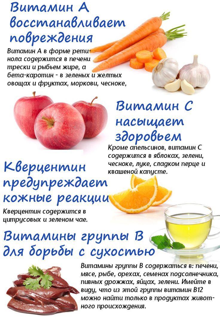 для похудения каротин
