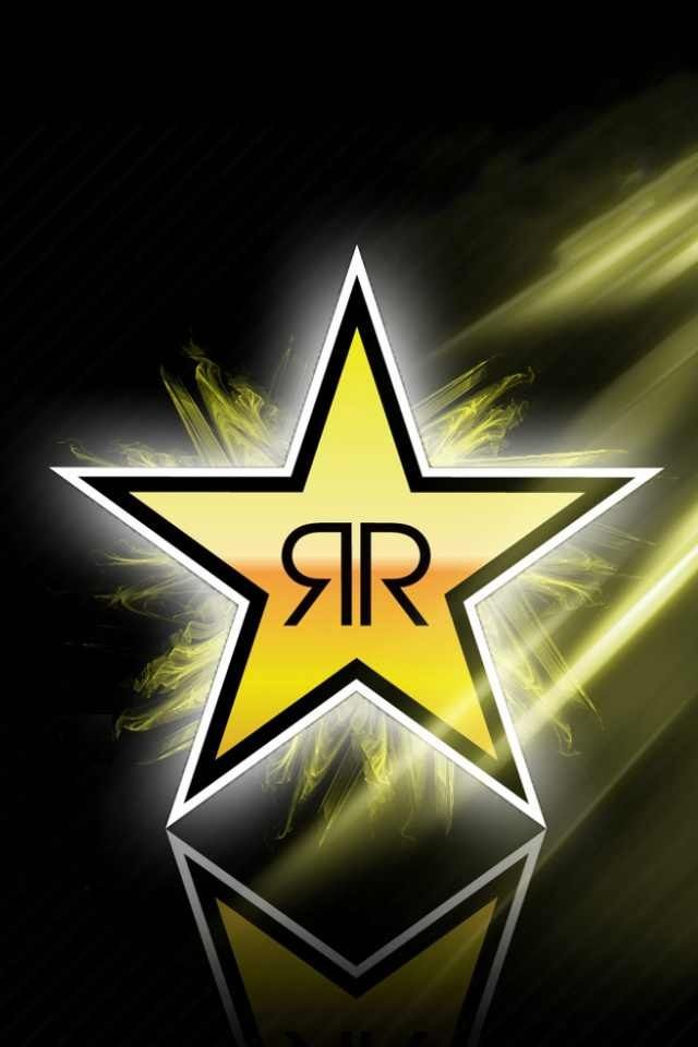 Rockstar Energy Drink!!!