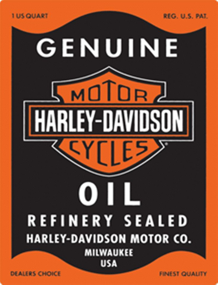 146 best images about harley davidson tin signs on for Harley davidson motor co