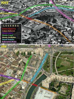 Hanul Verde, redescoperit! | Rezistența Urbană