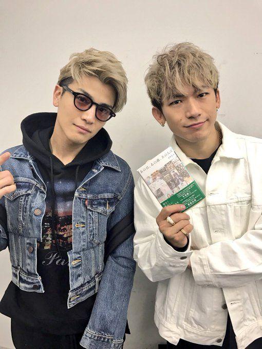 Takanori & Naoto