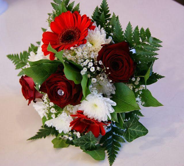 17 meilleures id es propos de bouquets de demoiselle d for Bouquet de fleurs 7 lettres