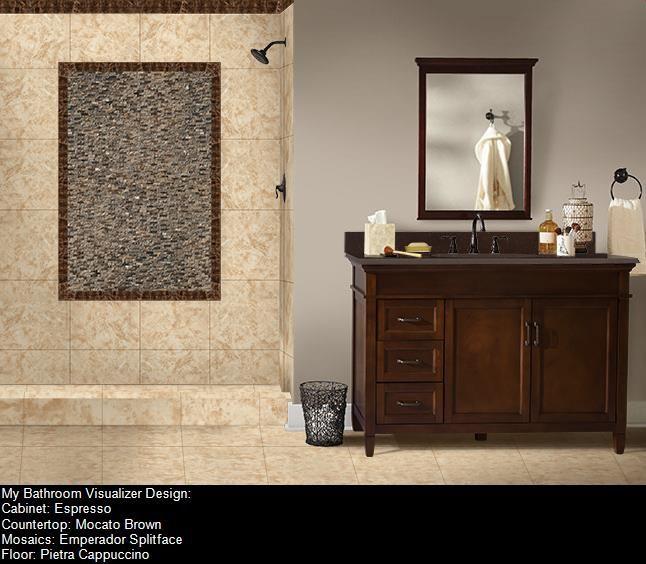 Bathroom Design Visualizer 21 best bathroom renovation images on pinterest | bathroom