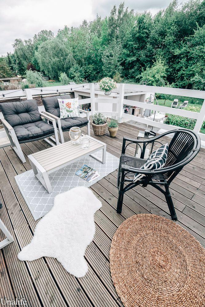 Mit Einfachen Tricks Eine Gemutliche Terrasse Gestalten Unalife Terrasse Gestalten Gemutliche Terrasse Gartenmobel Sets