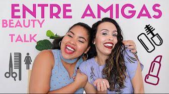 Las mejores amigas & hermanas siempre tienen esos truquitos que amamos. Aprende un poco con este divertido Beauty Talk. youtube.com/laladickson