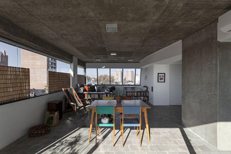 Galeria de Edifício Urquiza / Federico Marinaro - 5