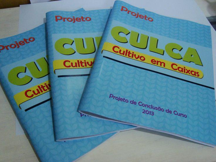 TCC: Projeto Culca. FATEB 2013 Orientador: Profº Me. José Eduardo Zago. Alunos: Conrado Renan da Silva e Jaqueline Akemi Yamauti   Fan page: https://www.facebook.com/cjculca?ref=hl   Blog: http://projetoculca.blogspot.com.br/ Link do arquivo da revista no ISSUU: http://issuu.com/conradorenandasilva/docs/tcc-_conrado_e_jaque_2013-issuu