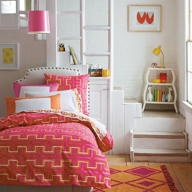 Girls Room Decor & Bedroom Furniture - Sally   Serena & Lily  Anna Kay?