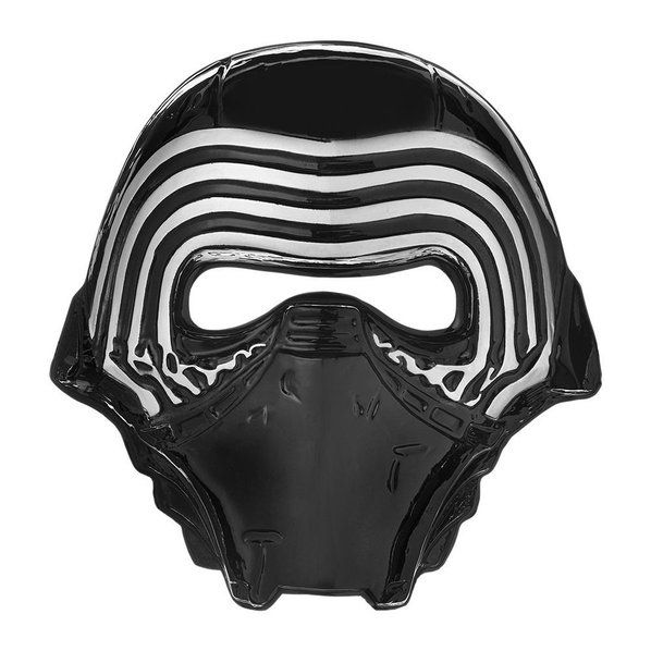 Check out Star Wars Episode Vll Plastic Mask - Discount Party Supplies from Wholesale Party Supplies
