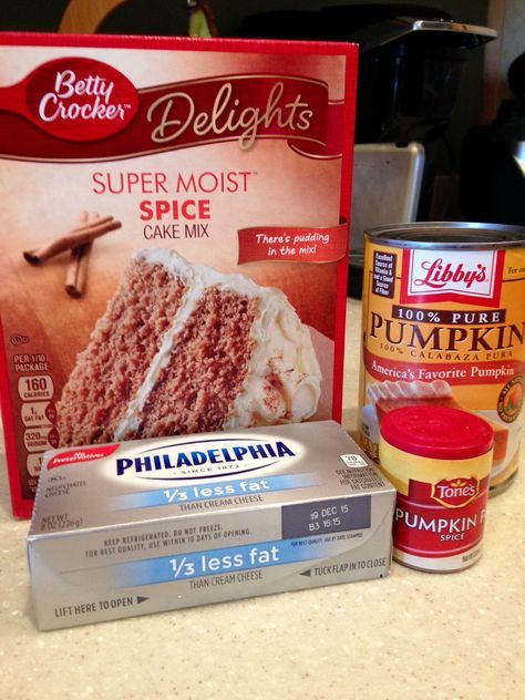 #PumpkinWeek: Healthy Pumpkin Coffee Cake Recipe