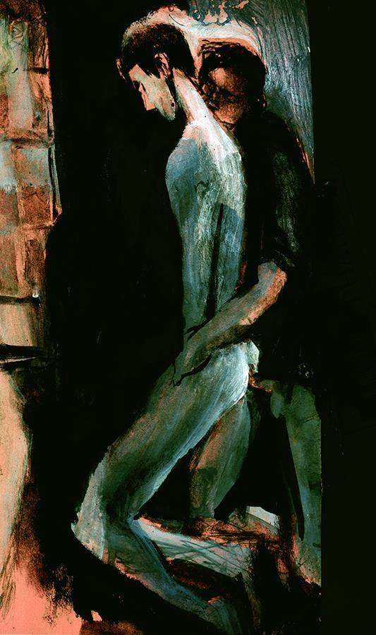 Vissi D'arte, Vissi D'amore: psychslave: Juliusz Martwy