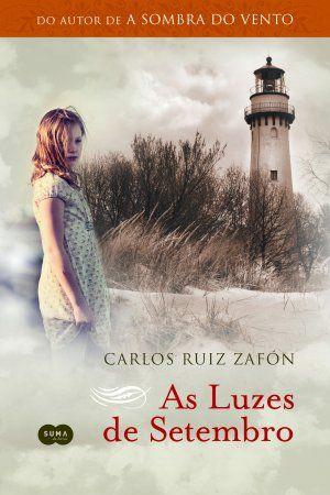 308 best livros images on pinterest romance romances and romantic as luzes de setembro carlos ruiz zafn fandeluxe Images