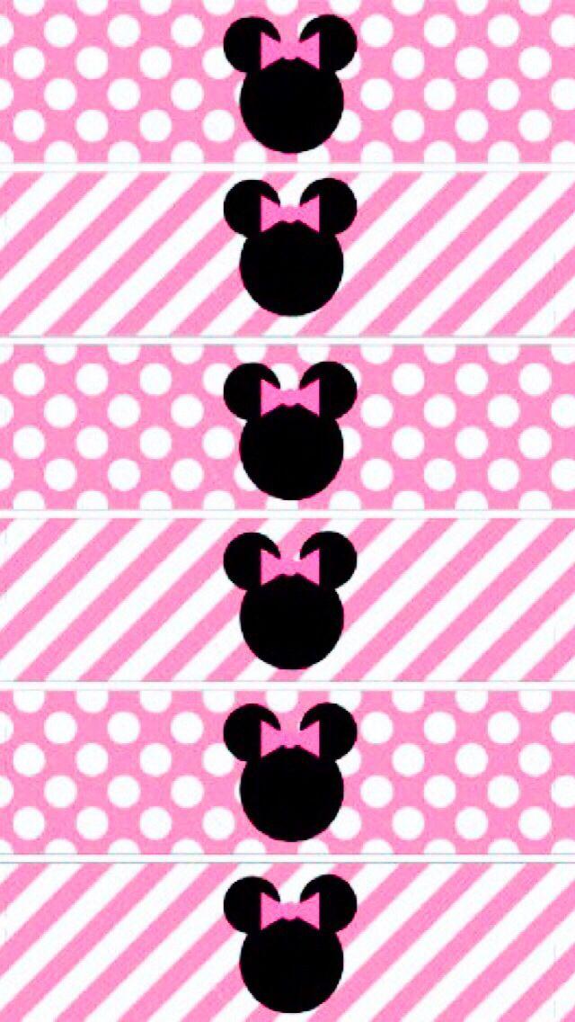 Minnie Wallpaper tjn