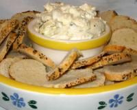 Boursin Cheese Spread Recipe