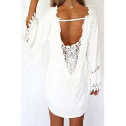 Long Sleeve Dresses   Buy Sexy Long Sleeve Gown & Dresses For Women Cheap Online   Nastydress.com