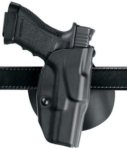 Safariland Glock 19, 23 6378 ALS Concealment Paddle Holster (STX Black Finish,Right Handed) Safariland http://www.amazon.com/dp/B00269ZVGG/ref=cm_sw_r_pi_dp_PtFQub09QB9SV
