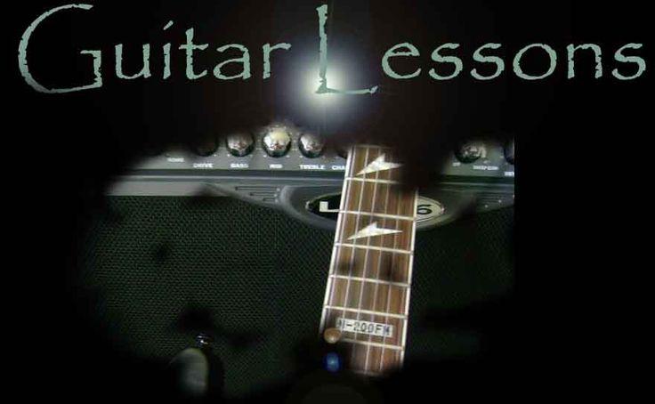 Dit educatieve cursus is bedoeld voor iedereen die geïnteresseerd is in het leren te improviseren voorsprong solo op de elektrische gitaar.