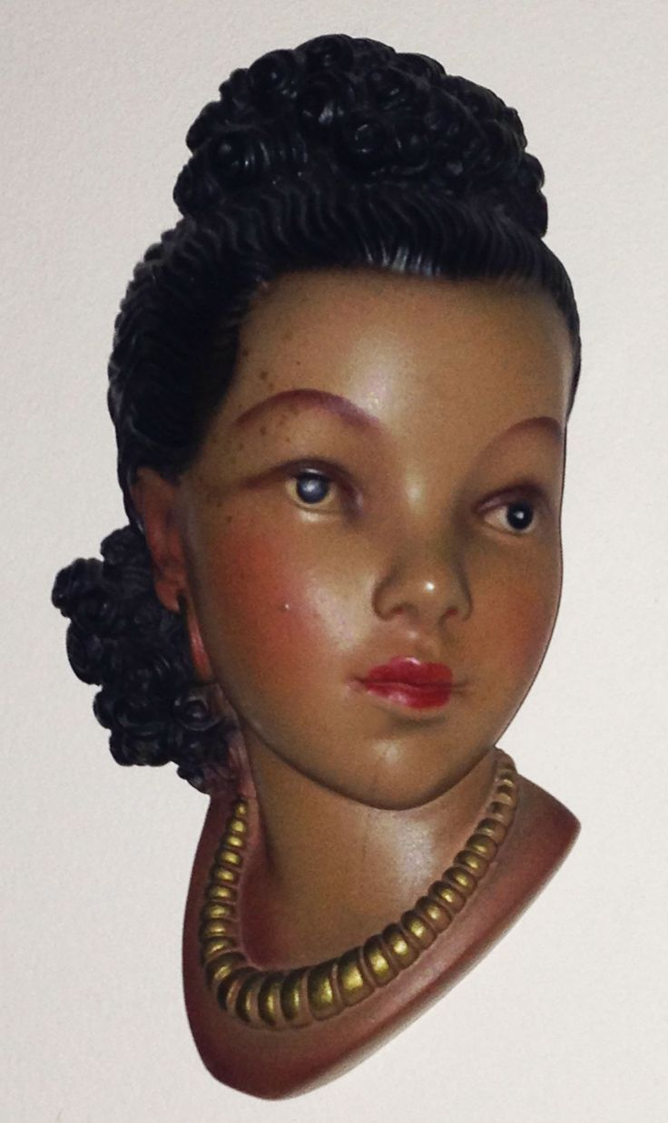 579 best kitsch retro images on pinterest half dolls wall wall plaque reviewsmspy