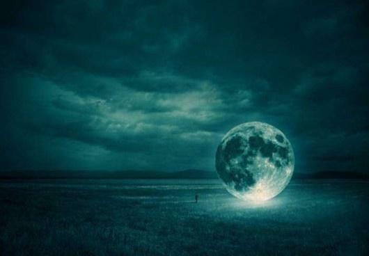 wowsersMoon, Beautiful, Graphics Design, Moon Art, Blue Moon, Moon Rivers, Moon Land, Photography, The Moon