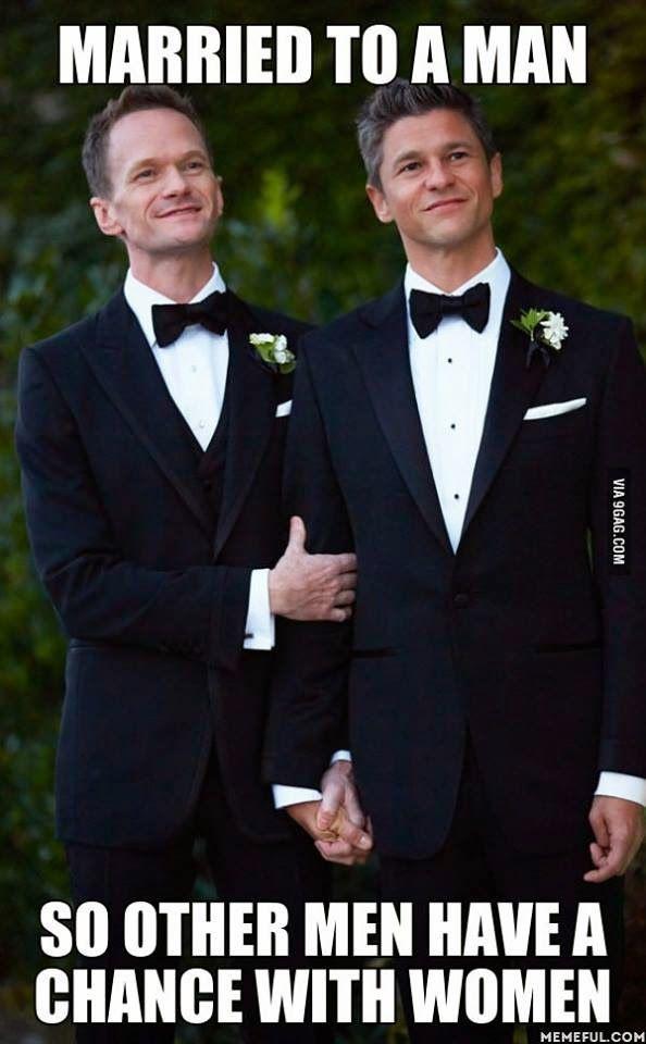 Congratulations! Neil Patrick Harris is married to Mr David Burtka