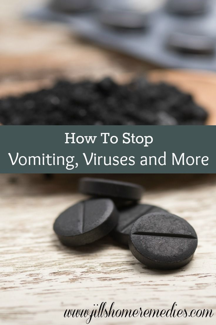 How To Stop Vomiting, Viruses, and More   Jills Home Remedies   Don't let viruses keep you down! Learn how to stop vomiting, viruses, and more!