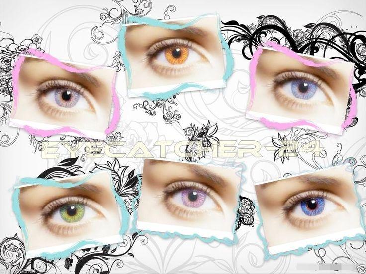 las 25 mejores ideas sobre farbige kontaktlinsen ohne st rke en pinterest gr ne kontaktlinsen. Black Bedroom Furniture Sets. Home Design Ideas