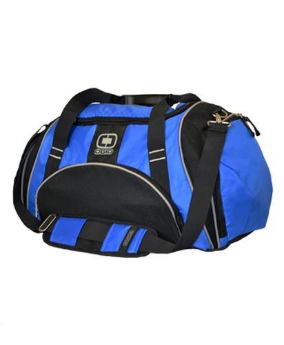 Scion OGIO Crunch Duffel Bag