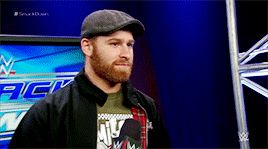 Mithen's Wrestling Gifs ... You look great babe, lol, don't worry about it!