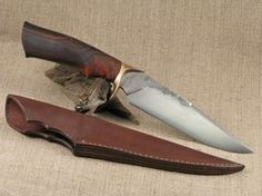 This is one nice looking knife.